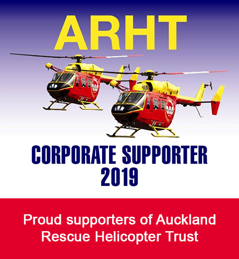 Corporate Supporter 2019